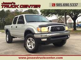 toyota tacoma for sale louisiana toyota used cars trucks for sale slidell s jeeps