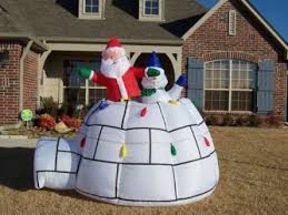 plush inflatables decorations yard cheap outdoor