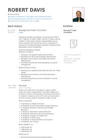Management Consulting Resume Example by It Consultant Resume Samples Visualcv Resume Samples Database