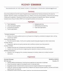 accounts payable resume exle 27575 accounts payable receivable resume exles accounting and