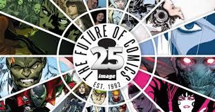 the 25 best image comics ever best comics ever