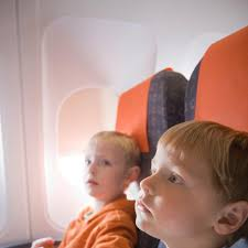 50 ways to entertain a kid on an airplane parenting