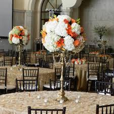 manzanita tree centerpieces terra flowers miami wedding