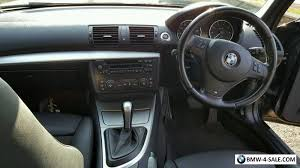 bmw 1 series automatic 2006 coupe 120 for sale in united kingdom