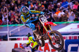 transworld motocross magazine subscription decotis continues top five run for geico honda team transworld