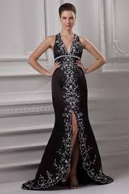 All Black Prom Dress Black Mermaid Prom Dresses Victoriaprom Com