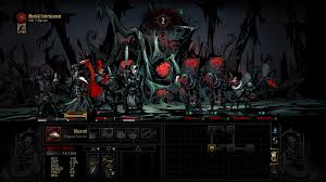 darkest dungeon the crimson court how to defeat all bosses