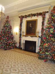 christmas decorating at the white house 2011 todd richesin