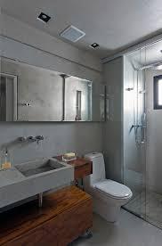 flooring ideas bathroom concrete floor finishes with large