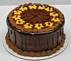 chocolate cake little dutch bakery