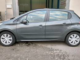 peugeot second hand prices second hand peugeot 208 for sale san javier murcia costa blanca