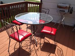 Recover Patio Cushions Handy In Ks Repaint And Reupholster Patio Furniture