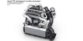audi tt electric audi tt clubsport turbo technology concept car fourtitude com