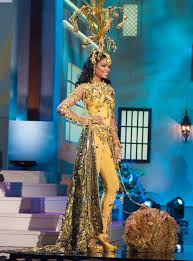 the 10 best costumes from the miss universe 2015 pageant