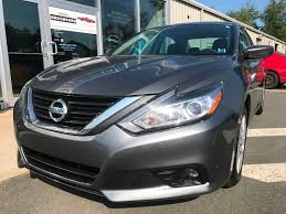 nissan altima z5s used 902 auto sales used 2016 nissan altima for sale in dartmouth