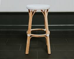 paris bistro bar stool u2013 vintage meets modern