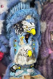mardi gras indian costumes tradition of mardi gras indians in new orleans