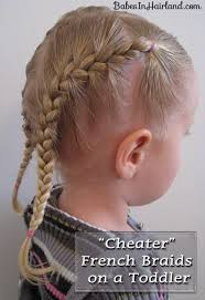 17 adorable hairstyles your toddler will love