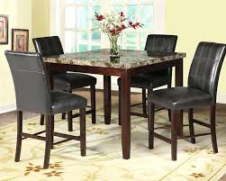 bench style dining room tables dining room table sets with bench home design ideas etolin 6