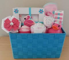 Baby Shower Baskets Baby Gift Baskets U2013 Colorfulbows