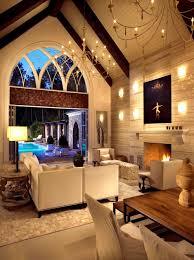 Decorate Bedroom Vaulted Ceiling Interior Captivating Vaulted Ceiling Design Ideas Bedroom