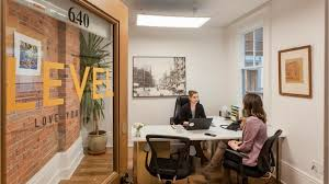 coworking and flexible workspace news