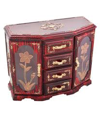 Snapdeal Home Decor Jewellery Boxes Buy Jewellery Boxes Online Best Prices In India