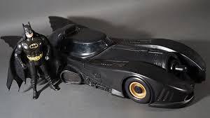 batmobile kenner batman returns dark knight collection 1989