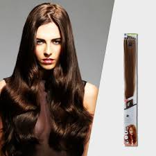 balmain hair fill in hair extensions 60cm colours