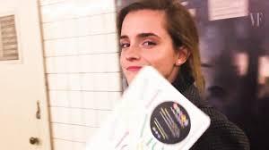 emma watson vanity fair wallpapers watch emma watson leave books around the new york city subway