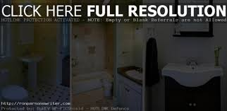 excellent average cost to remodel a small bathroom cost to