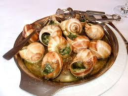 comment cuisiner des escargots escargots cook diary