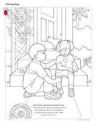 coloring pages for nursery lds fresh coloring lds nursery coloring pages leri co