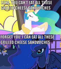 Mlp Luna Meme - mlp royal sister meme by saintrowfan2 on deviantart