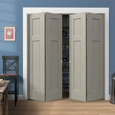 jeld wen 72 in x 80 in craftsman white painted smooth molded