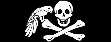 Black Beard Flag Blackbeard U2013 The Most Famous Pirate Red Legs Greaves