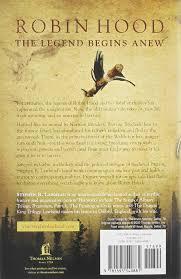 hood king raven trilogy stephen lawhead 9781595540881 amazon