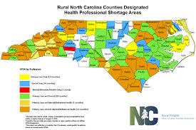 Nc Counties Map Health Statistics And Data Nc Department Of Health And Human
