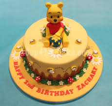 winnie the pooh cakes index of wp content flagallery winnie the pooh cake