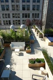 Rooftop Patio Design Exterior Design Vivacious Rooftop Patio With Patio Tiles And