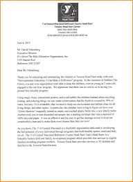 how to begin a letter of recommendation