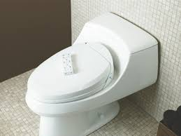 bathroom contemporary kohler toilets with remote control for