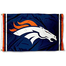 Denver Broncos Decorations Amazon