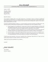 sample it manager cover letter manager cover letter example 3