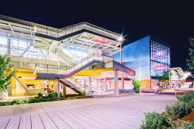 inside facebook u0027s futuristic new headquarters