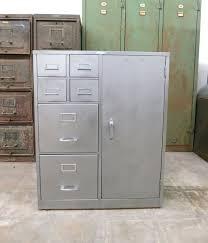 Vintage Industrial File Cabinet Innovative Steelcase File Cabinet Steelcase Filing Cabinets Parts