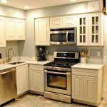 galley kitchen remodel estimator fresh kitchen custom kitchen