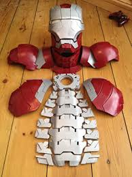 ironman foam builds info added on page 1 for foam builds update