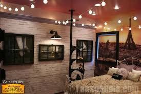 paneling on home makeover shows creative faux panels