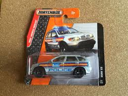 matchbox bmw matchbox mbx heroic rescue bmw x5 police car london me u2026 flickr